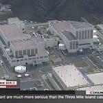 Včerajšnji potres poškodoval jedrsko elektrarno v Onagawi