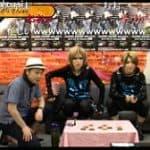 LM.C – SUPER DUPER GALAXY – Nico Nico Live