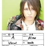 Dosje skupine A (ACE) (エース)