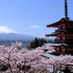 Fujisan je pridobil naziv kulturne dediščine