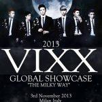 VIXX – Europe Tour 2013