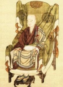 Yousai Zenji, ki je prinesel čajno kulturo na Japonsko