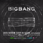 "BIGBANG izdali video teaser za ""2015 World Tour"""
