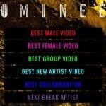 Objavljeni nominirancI za MTV Japan nagrade. Glasujte!