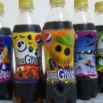 """Pepsi predstavil nov okus """"Pepsi Ghost"""" za letošnjo noč čarovnic"""