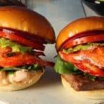 """Seznam 20-ih najbolj """"čudaških"""" Japonskih burgerjev"""