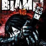 Napovedana anime filmska adaptacija mange Blame!