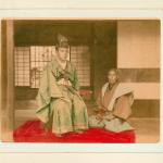 Kasukabe Kimbei; mojster fotografije pred časom modernizacije
