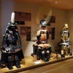 V Kabuki-cho odprli Samurajski muzej