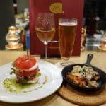 Mos Classic v Sendagayi ponuja drugačno izkušnjo kot že poznane Mos-ove restavracije