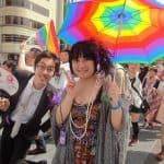 Rezultati prve raziskave o odnosu Japoncev do istospolnih porok