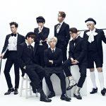 Block B – Europe Tour 2017