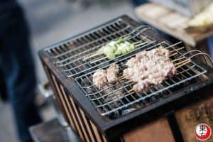 Azijski kulinarični dan