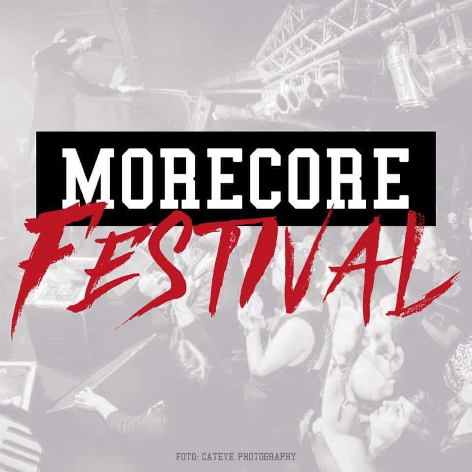 MoreCore Festival 2017