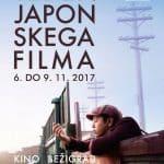 Teden japonskega filma 2017