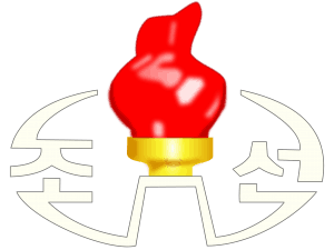 KCTV Korean Central Television logo