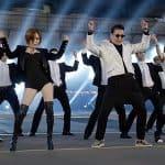 Plesne delavnice K-POP Dance Ljubljana