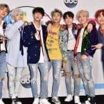 BTS – izbira lokacije koncerta