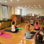 Brezplačni tečaj joge, sanskrita in hindija