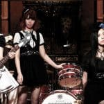 BAND-MAID – World Tour 2018
