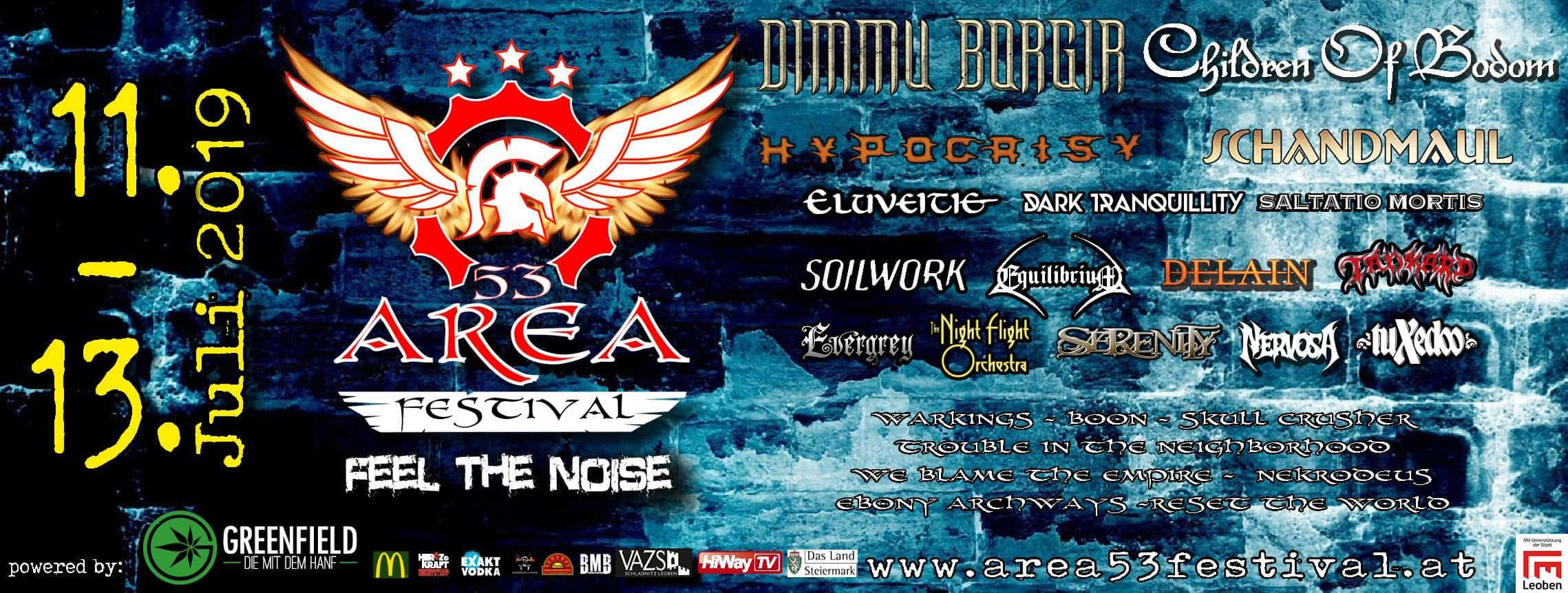 Area 53 Festival