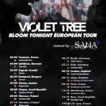 GIVEAWAY: Violet Tree tickets