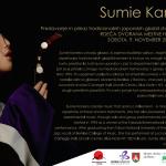Predavanje in prikaz tradicionalnih japonskih glasbil shamisen in koto