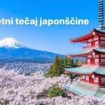 Brezplačni začetni tečaj japonščine
